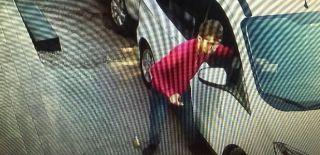 Cep Telefonu Hırsızları Kameraya Yakalandı