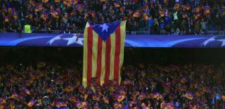 Referandum Gerginliği: Barcelona Maçı Ertelendi