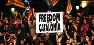 Katalonya Referandumundan İlk Sonuçlar Geldi!