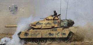 Türkiye, İran ve Irak'tan Barzani Operasyonu