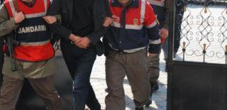 Karabük'te Bir Terörist Yakalandı!