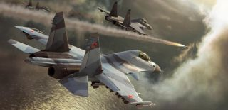 Türkiye Semalarında Rus Uçakları Gezecek!