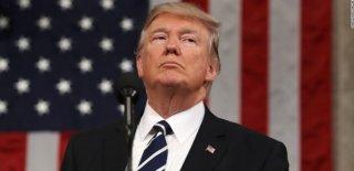 Trump'tan Skandal Rakka Açıklaması!