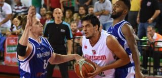 Pınar Karşıyaka Şampiyonlar Ligi'nde!