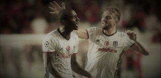 Beşiktaş'ta Caner ve Talisca Krizi Dinmek Bilmiyor!