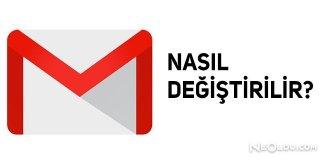 Gmail Şifre Değiştirme Nasıl Yapılır?