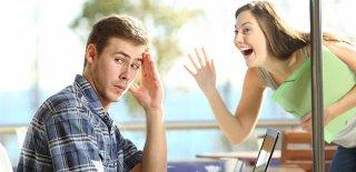 Erkeklerin Kadınlarda Nefret Ettiği 15 Şey