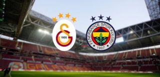 Galatasaray ve Fenerbahçe'ye PFDK Şoku!