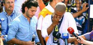 Alex de Souza'dan Aykut Kocaman Paylaşımı