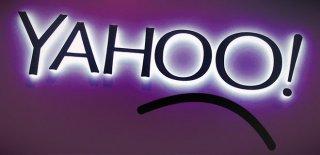 Yahoo'ya Ait 3 Milyar Hesap Çalındı