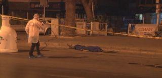 İzmir'de Bıçaklı Kavga: 1 Ölü, 1 Ağır Yaralı
