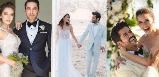 En İyi Düğün Seçildi