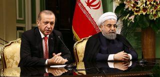 Erdoğan'dan IKBY Referandumuna MOSSAD Vurgusu