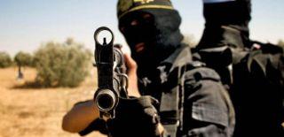DEAŞ Üyesi Bir Terörist İzmir'de Yakalandı!