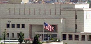 ABD Başkonsolosluğu Görevlisi Tutuklandı