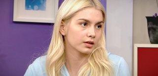 Aleyna Tilki'den Samimi İtiraf: 9 Yaşından Beri...