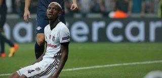 Benfica'da Tartışılan İsim Anderson Talisca!