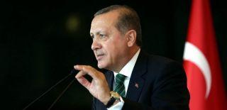 Erdoğan: Hava Sahası Kapatılacak Nasıl Çıkacaksın?