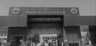Marmara Üniversitesi'nde Silahlı Saldırı!