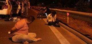Suriyelilerin Otomobilinden Çıkanlar Şok Etti!