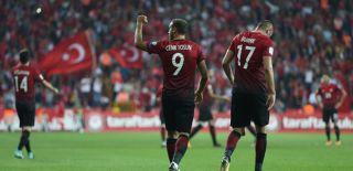 Türkiye - İzlanda Maçının Muhtemel 11'leri