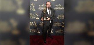 Türk Gazeteci Emmy Ödülü Kazandı
