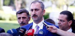 Adalet Bakanlığına 6 Bin Personel Alınacak!