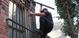 İstanbul'da Nefes Kesen Narkotik Operasyonu!