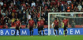 Türkiye İçin Dünya Kupası Bitti!