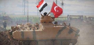 Irak'tan Türkiye'ye Sınırları Kapatın Çağrısı