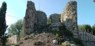 UNESCO Listesinde Bulunan Ceneviz Kalesi Onarılıyor