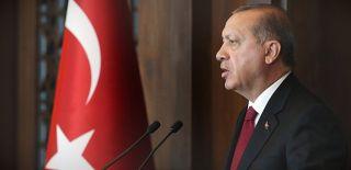 Cumhurbaşkanı Erdoğan AK Parti Kampında Konuştu