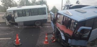Yalova'da Trafik Kazası: 8 Yaralı