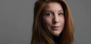 İsveçli Gazeteci Wall'un Cesedinin Parçaları Bulundu