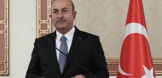 Mevlüt Çavuşoğlu Spiegel'e Konuştu