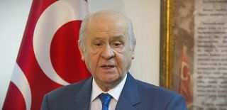 Bahçeli: MHP Cumhurbaşkanı'nın Yanındadır