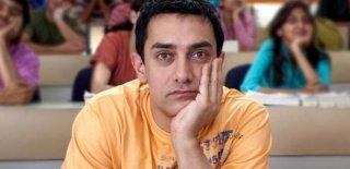 Aamir Khan Milyoner'de Yarıştı!