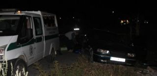 Aydın'da Tren Kazası: 3 Ölü, 3 Yaralı