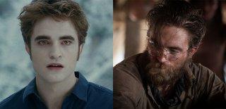 Robert Pattinson: Sakallarımda Larvalar Çıktı