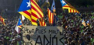 Fransa'dan Flaş Katalonya Açıklaması!