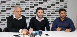 Fatih Tekke, Manisaspor ile Sözleşme İmzaladı!