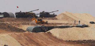İdlib Operasyonunda Anlaşma Sağlandı!