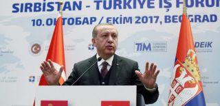 Erdoğan, Kanal İstanbul İçin Tarih Verdi!