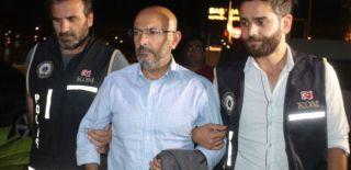 Eski Burdur Valisi Hasan Kürklü Tutuklandı!