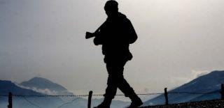 Kuzey Irak'ta Çatışma: 2 Şehit