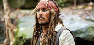 Hollywood'un Asi Adamı Johnny Depp'in 15 Hali