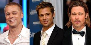 Brad Pitt Yeni Filmlerle Dönüyor