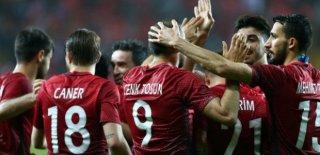 Avrupa Uluslar Ligi'nde Türkiye'nin Grubu Belli Oldu