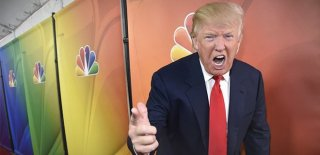 Donald Trump'tan TV Kanallarını Kapatma Tehdidi
