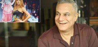 Şarkıcı Nevin'den Mehmet Ali Erbil'e Ağır Sözler